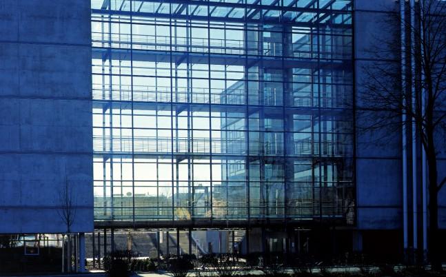 Volksbank Zentrale Ludwigsburg