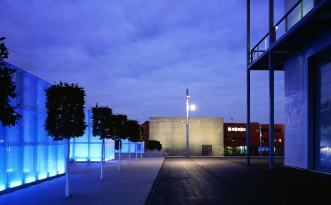 Akademie für Darstellende Kunst Baden-Württemberg