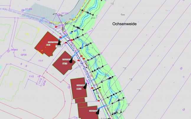 Renaturierung Ochsenbach Sersheim