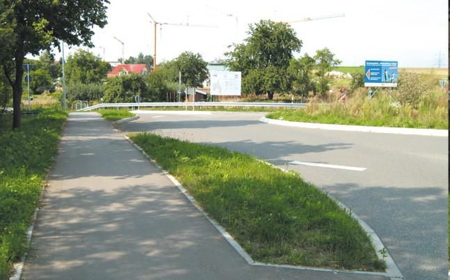Besigheim Winzerhäuserweg